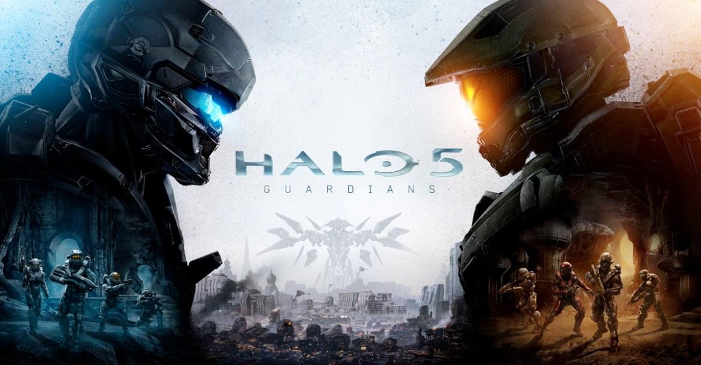 Halo 5 и Azure DocumentDB