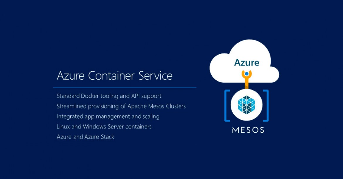 Azure Container Service (ACS)