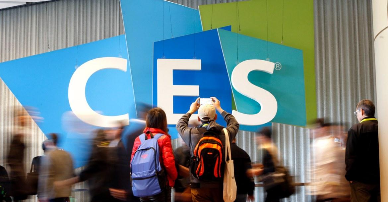 Выставка CES 2017