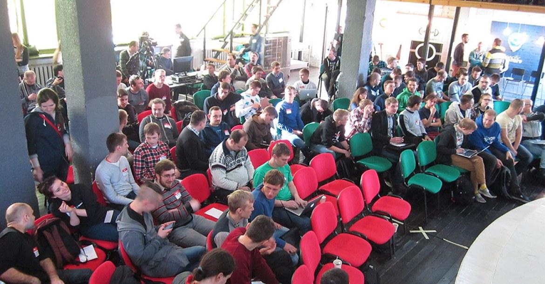 Конференция PyCon Belarus'16 прошла в Минске