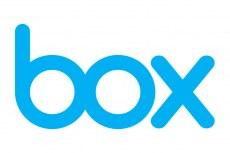 Box.com логотип