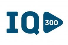 IQ300 logo