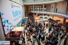 В Санкт-Петербурге состоялась крупнейшая международная конференция по криптовалюте, блокчейну и майнингу в России – Blockchain Life 2017