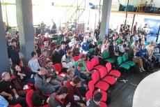 Перерыв на PyCon Belarus'16