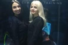 Команда Teslasuit приняла участие в выставочной части конференции DevGAMM в Минске