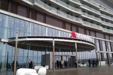 DevGamm 2016. Minsk Marriott Hotel