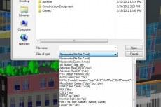 Autodesk Navisworks 2013 поддерживает дополнительные продукты Autodesk 2013 версий и множество САПР сторонних разработчиков