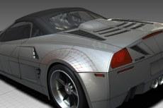 Совершенствование 3D-моделей представляет собой интуитивный многоступенчатый процесс