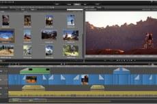 Avid Studio. Редактирование аудио и видео