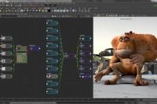 Autodesk Maya 2014. Инструменты управления данными и сценами