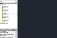 Возможность перетаскивания файлов обеспечивает лучшее структурирование элементов проекта