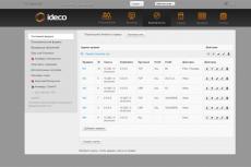 Интернет-шлюз Ideco ICS 5