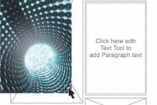 Инструменты для работы с макетами страниц