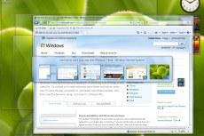 Windows 7. Быстрый просмотр вкладок