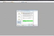 Сканирование поверхности SecurDisc