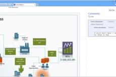 Visio профессиональный 2013. Наглядное представление данных с помощью схем, связанных с данными