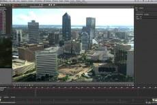 Autodesk Maya 2014. Отслеживание камеры на профессиональном уровне