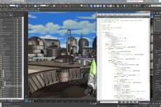 3ds Max 2014. Сценарии на языке Python