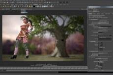 Autodesk Maya 2014. Функции рендеринга, затенения и камеры