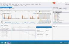 Visual Studio Premium 2013. Анализ производительности приложения