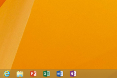 Windows 8.1. Пуск
