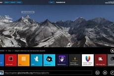Windows 8.1. Internet Explorer 11