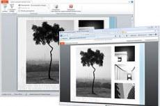 Широковещательный показ слайдов в PowerPoint 2010
