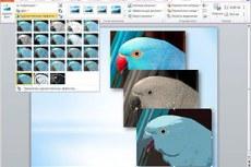 Придайте изображениям привлекательный вид с помощью новых и усовершенствованных возможностей редактирования