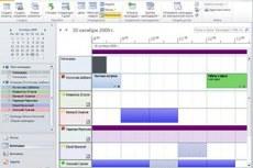 Microsoft Office Outlook 2010. Простые средства планирования