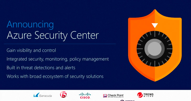 Azure Security Center