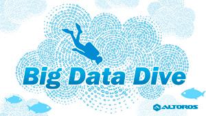 Big Data Dive'13