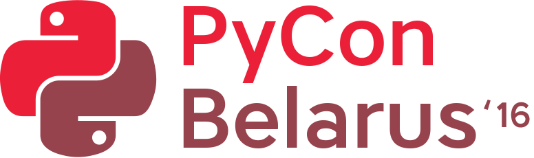 PyCon Belarus 2016