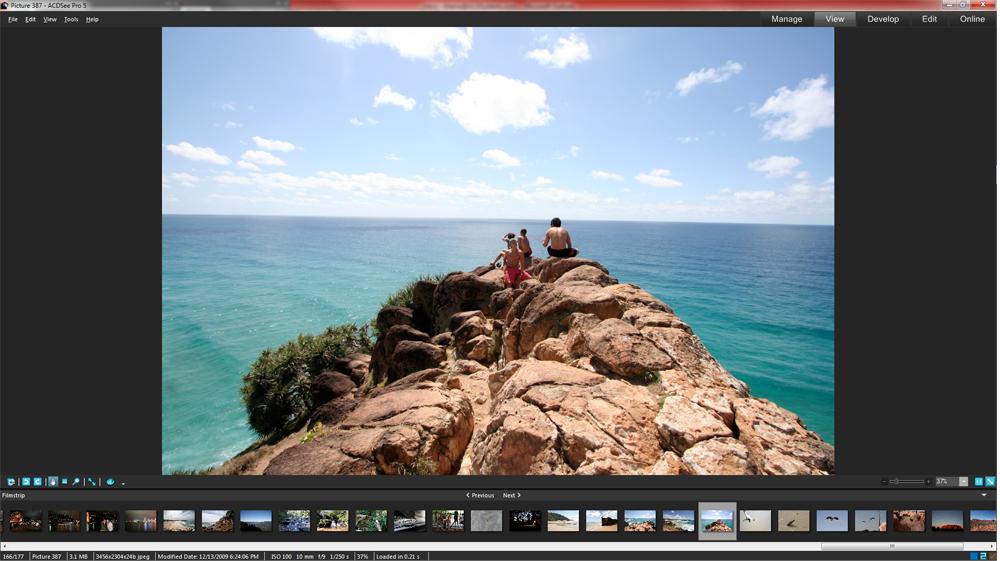 приложения для просмотра фотографий на компьютере различных видов