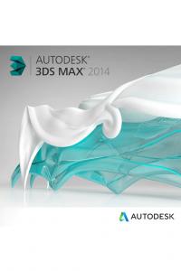 3ds Max® Design 2014