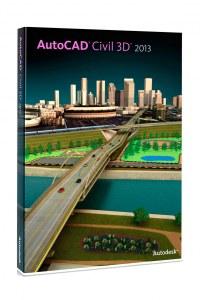 AutoCAD Civil 3D 2013