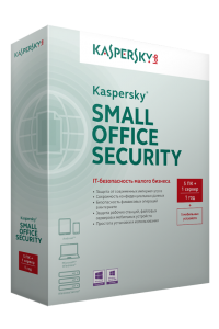 Kaspersky Small Office Security 2014