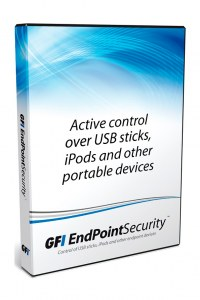GFI EndPointSecurity 2012