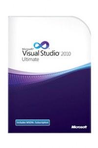 Microsoft Visual Studio Ultimate 2010