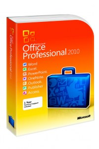 Microsоft Office Professional 2010 Plus