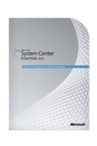 Microsoft System Center Essentials 2010 Management Server