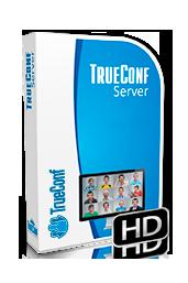 TrueConf Server 3.3.3