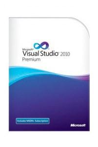 Microsoft Visual Studio Premium 2010