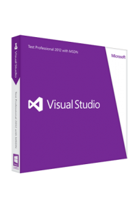 Visual Studio Test Professional 2012