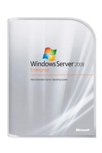 Microsoft Windows Server Enterprise Edition 2008 R2