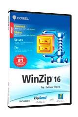 WinZip 16 Standard
