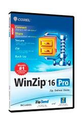 WinZip 16 Pro