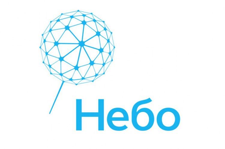 Онлайн-бухгалтерия Небо. Логотип