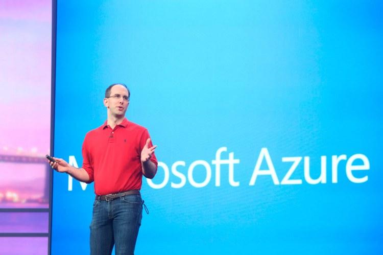 AzureCon 2015: анонс новых сервисов, новые виртуальные машины и развитие IoT-решений
