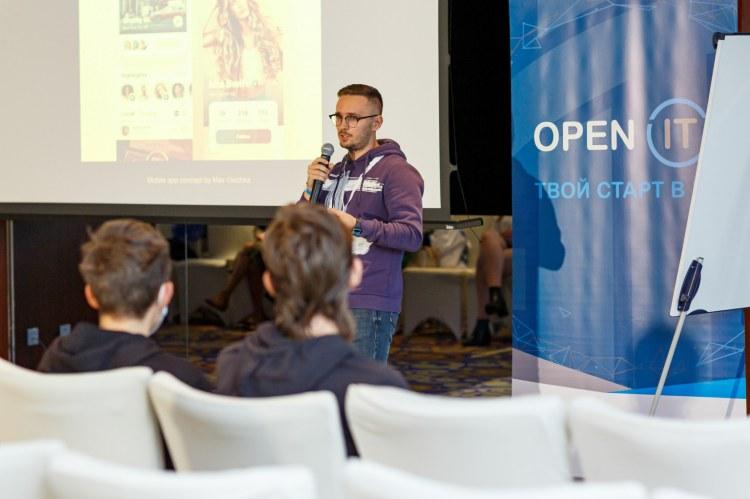 Open IT Minsk 2021 прошел в Минске