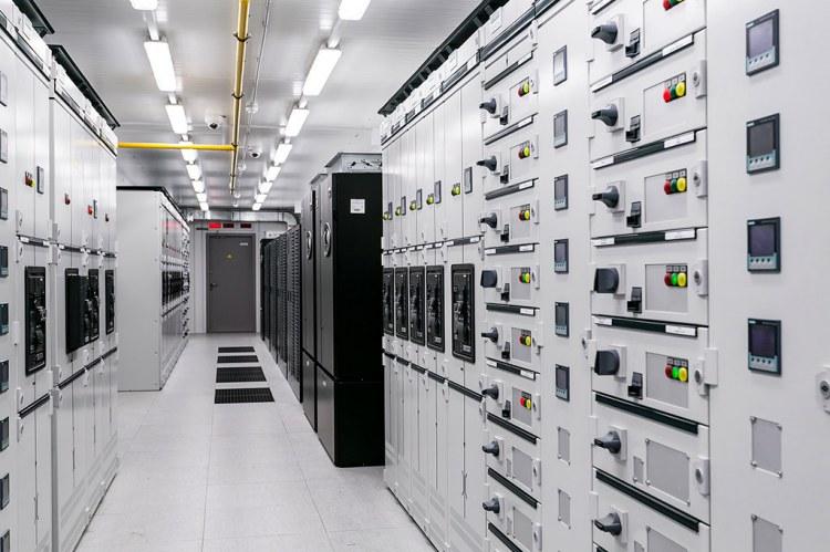 Serverspace.by открывает новую площадку в Нидерландах